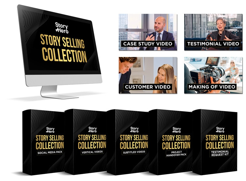 Story Selling Collection